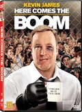 Here Comes the Boom, Movie, DVD