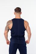 Stony Sportswear, Deadlift, Boxer shirts Origin Marineblå