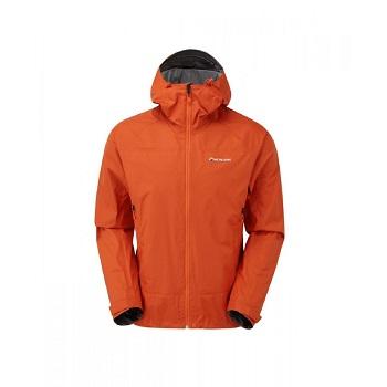 Montane - Atomic Jacket (Firefly Orange)