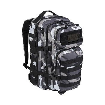 Mil-tec - US Assault Pack Large (Urban)