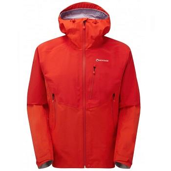 Montane - Ajax Jacket (Firefly Orange)