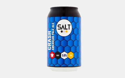 Crash - APA fra Salt