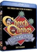 Cheech and Chong's Next Movie, Så du røgen, Bluray