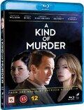 A Kind of Murder, Blu-Ray