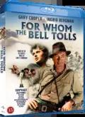 For whom the bell tools, Hvem ringer klokkerne for, Bluray