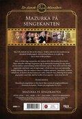 Mazurka på Sengekanten, Sengekantfilm, DVD