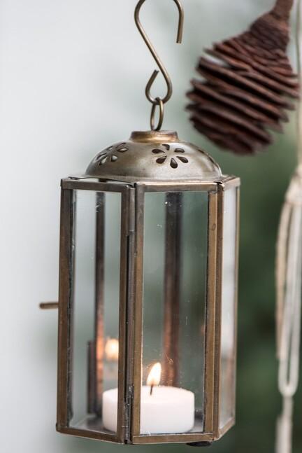 lanterne fra Ib Laursen