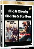 Mig og Charly, Charly og Steffen, Dansk Filmskat, DVD, Movie