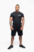 Bolt Herre T-shirts Sort Body pic