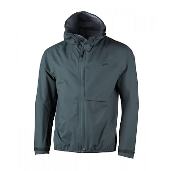 Lundhags - Lo Ms Jacket (Dk Agave)