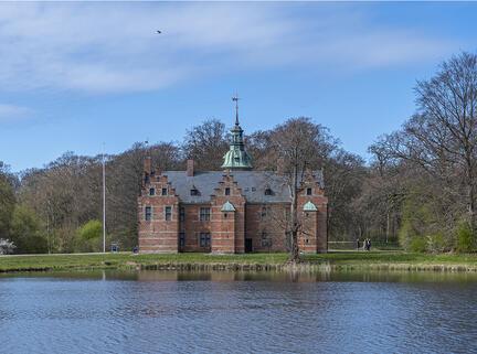 frederiksborg slot hillerød badstue