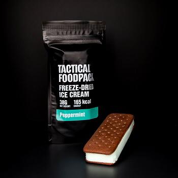 Tactical Foodpack Frysetørret is pebermynte