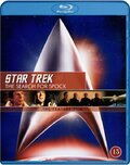 Star Trek 3, The Search for Spock, Bluray
