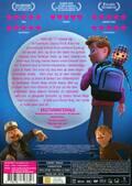 Ternet Ninja, DVD, Film, Movie