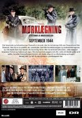 Mørklægning, DVD Film, Modstandsbevægelsen, Besættelsestiden