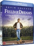 Field of dreams, Kevin Costner, Bluray, Movie
