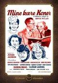 Mine kære koner, DVD Film, Palladium