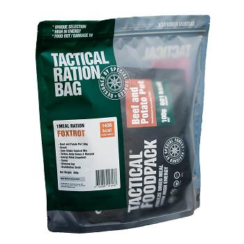 Tactical Foodpack - Feltration Foxtrot
