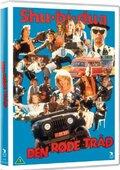 Den Røde Tråd, Shubidua, DVD, Movie, Film