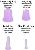 cupping-cups-sæt-med-4størrelser