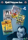Op og ned langs kysten, Løgn og Løvebrøl, Kvindelist og kærlighed, Skibet er ladet med, DVD