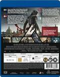 Assassin's Creed, Bluray, Movie