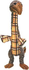 KONG Shakers Luvs BIRD. Kong hundelegetøj når det er bedst. Blødt legetøj i plys og stof med piv. Holdbar, blødt hundelegetøj fra Kong med piv.