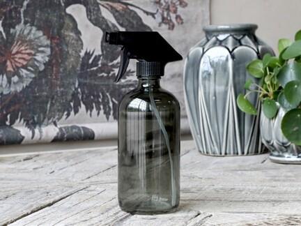 Flaske med forstøver fra Chic Antique