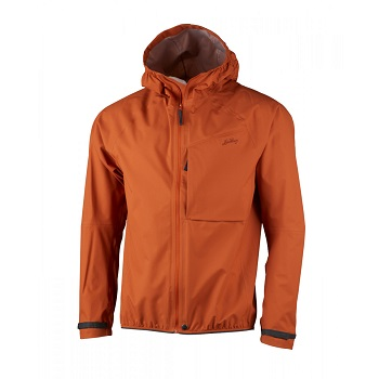 Lundhags - Lo Ms Jacket (Amber)