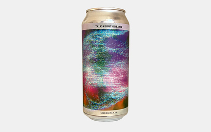 Talk About Dreams - Session IPA fra Gamma