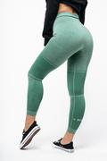 Stony Sportswear, Deadlift, Tights Sømløse Grøn