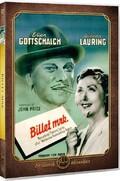 Billet mrk., Palladium, Film, Movie