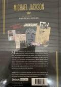 Michael Jackson, DVD & BOG