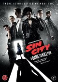 Sin City, DVD, Movie