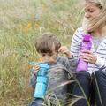 Sagan Journey Vandflaske med Filter (orchid)