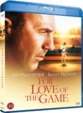 For love of the game, Bluray, Movie