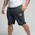 Deadlift Gym Shorts Grafit