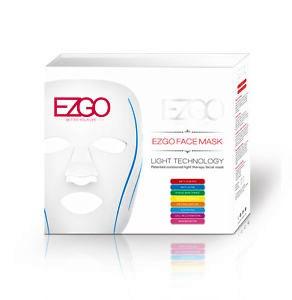 7+1 Beauty Maske lysterapi, beautys, ledlys terapi- Ezgo Led LysTerapi til huden i ansigtet 7+1 Rød giver dig fordelagtige løsninger til kampen med eksempelvis Akne men også Ældning og flere andre ufuldkommenheder i huden. Desuden også de Vinterdeprimeret