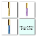 Metallic Eyeliner Guld