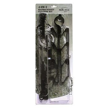 Mil-tec - Rensesæt til Vandblære 4-i-1