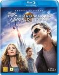 Tomorrowland, A World beyond, Bluray, Movie