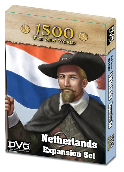 1500 Netherlands Expansion