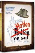 Hatten er sat, DVD Film, Palladium