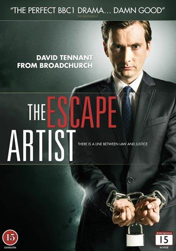 The Escape Artist, DVD, Movie
