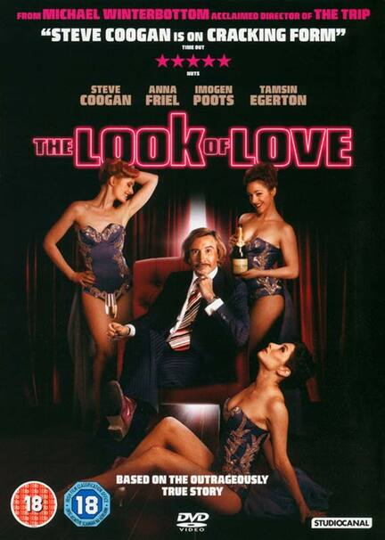 The look of love, DVD