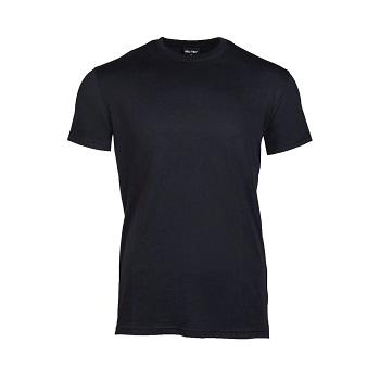 Mil-tec - US Style T-shirt (Sort)