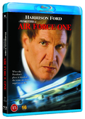 Air Force One, Bluray