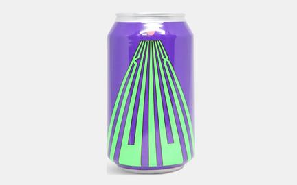 Konx - Alkoholfri Pale Ale fra Omnipollo | Beer Me