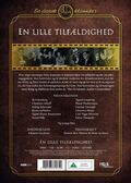 En lille tilfældighed, Palladium, DVD Film, Movie