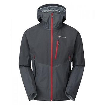 Montane - Ajax Jacket (Mercury)